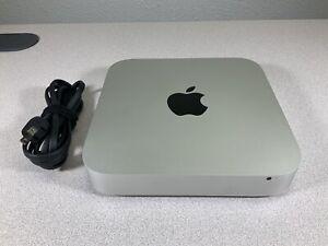 Apple Mac Mini (Late 2012 Catalina) i5 2.5GHz + 16GB RAM + 800GB SSD + 1TB HDD