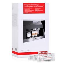 Miele 10180270 Reiniger für Milchleitungen/Milchsystem 100x3,7g (1er Pack)