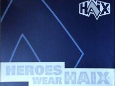 Chaussure Combat Boots Haix 43 NEW Survivalism Goretex