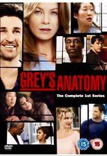 Grey's Anatomy Complete First Series 1 Season 1