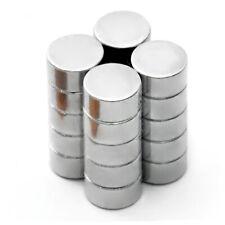20 x Neodym Magnete Scheibenmagnete Neodymmagnete für Pinnwand Büro Supermagnete