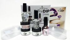 Ez Flow Ezflow EZ TruDIP Dipping Powder STARTER KIT 3 Step Dip System