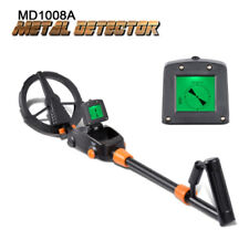 Metal Detector High Sensitivity adjustment Gold Hunter with Lcd Display for Kids