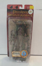 The Lord of the Rings: Two Towers- Treebeard Action Figure(2004)Toy Biz Unopened