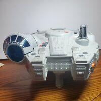 Hasbro Playskool Star Wars Galactic Heroes Millennium Falcon 2011