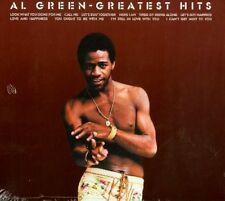 AL GREEN - GREATEST HITS  CD NEW!