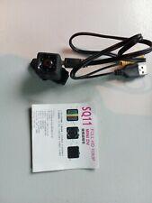 MINI Überwachungskamera Versteckte Kamera Spycam  Full HD Video Bewegungsensor
