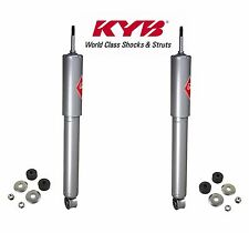 Toyota 4Runner Pick Up 2.4 4WD Set of 2 Front Shocks Absorbers KYB Gas a Just