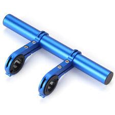 Bike Bicycle HandleBar Lamp Phone Extender Mount Extension Bracket Holder I31