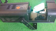 SKYTEC SHOW-SCANNER DMX Dekogerät mit 250W Lampe, programmierbar Discountpreis!