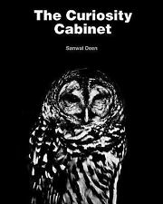 The Curiosity Cabinet (Paperback or Softback)