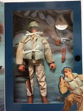 GI JOE PT-BOAT COMMANDER CLASSIC COLLECTION