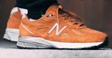 $200 New Balance USA 990v4 M990JP4 Size 9 Jupiter Burnt Orange 998 999 1500