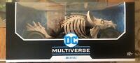 McFarlane Toys DC Comics Multiverse Batman Death Metal Motorcycle Batcycle