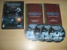GORASUL-EL LEGADO DEL DRAGÓN PC CD ROM RARO RPG-Rápido Post