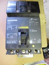 Square D Fc34030 3 Pole 30 Amp 480 Volt Circuit Breaker New