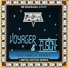 Guardian/Gardian-Voyager Fusion/Kingdom of Rock CD New