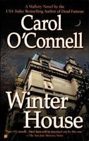 Winter House (A Mallory Novel) by Carol OConnell