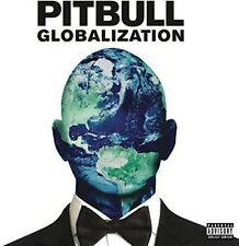 Globalization - Pitbull (2014, Cd New) Explicit Version
