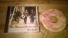CD Blues Riverside Blues Band - Gone Fishin' (13 Song) MICHAL DEMEL