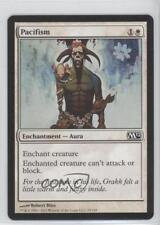 2011 Magic: The Gathering - Core Set: 2012 Booster Pack Base #28 Pacifism 0a1