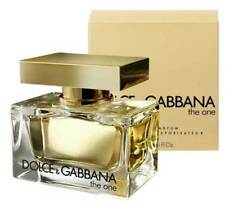 The One  75ml Edp Spray Perfume For Women Dolce & Gabbana (D&G)