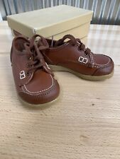 Vintage Child Life  Baby/Infant Shoes