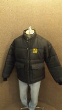 VTG HYSTER Fork Lift Jacket by K-Brand sz Large USA made