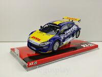 Slot car Scalextric SCX A10151X300 Renault Megane Trophy #21 Verschuur -McGregor