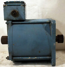 1 USED SUPERIOR ELECTRIC SLO-SYN X1000E SYNCHRONOUS STEPPING MOTOR