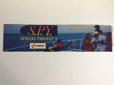 S.P.Y. Special Project Y Styrene