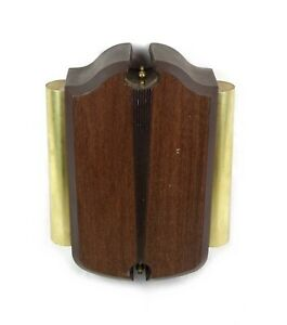 Vintage Mid Century Nu Tone NuTone Two-Note Door Bell Chime