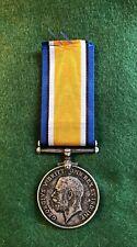 More details for ww1 british war medal - lancashire fusiliers