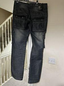 mens eto jeans W34