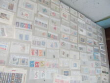 Nystamps Romania much mint NH stamp & souvenir sheet collection