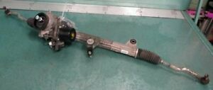 2013-2017 Honda Accord 2.4L Steering Gear Power Rack and Pinion LX EX