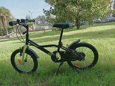 Bici bimbo 16