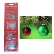 Décorations de sapin de Noël verts sans marque