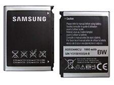 100% Genuine Original Samsung Battery AB553446CU 1000mAh for Phone SGH-F480i