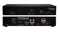 MVPR-20 H.264 Digital Media Encoder & Decoder with Warranty