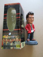 2001 Nsync Jc Chasez Bobble Head Doll 9-inch Best Buy Exclusive