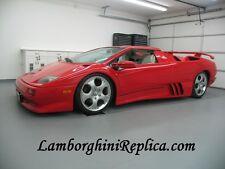 Domain Name LamborghiniReplica.com