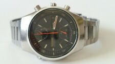 Vintage Citizen Automatic 67-9119 Chronograph Fly-Back Cal 8110A