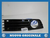 Grill Fog Lamp Right Grille Right Fog Lamps Original AUDI A4 2001 2005