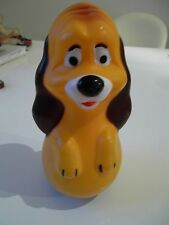CULBUTO ANCIEN ROX ET ROUKY WALT DISNEY PRODUCTION MADE IN FRANCE 1981