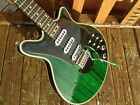 Brian May Guitars, 2000s, Rare Green for sale