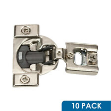86 DEG 100 BLUM COMPACT WITH SOFT CLOSE ONLY B038C315B3 RESTRICTION CLIPS