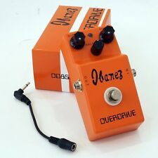 IBANEZ OD850 Classic Overdrive Effects Pedal Made in Japan