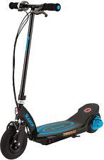 Razor Powercore E100 Electric Scooter Blue/Black