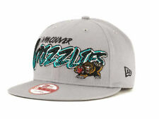 Vancouver Grizzlies Era 9fifty Court Madness NBA Basketball Snapback Cap Hat 237156b1ca56
